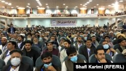 More than 3,000 Afghans recently backed the release of remaining Taliban prisoners to begin peace talks.