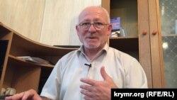 Шевкет Кайбуллаев