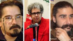 دریچه؛ صدور حکم زندان برای سه نویسنده و ادامه بازداشت فعالان صنفی و روزنامهنگاران