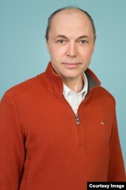 Alexei Mazur