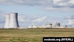 Беларусь мае патэнцыял экспартаваць у два разы болей электрычнай энэргіі, лічыць намесьнік міністра энэргетыкі Міхаіл Міхадзюк