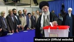 Техеран, 14.06.2013
