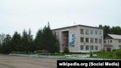 Село Яковлевка в Приморье