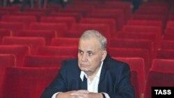Эльдар Рязанов. 2007