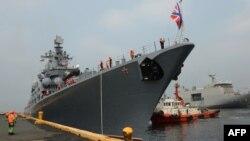 Nava rusească Variag