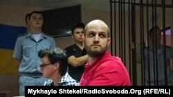 Сергій Долженков