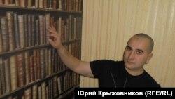 Сергей Панарин наскоро излезе от затвора.