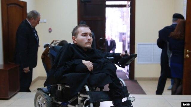 «\والری اسپیریدونوف، متخصص نرمافزار روس