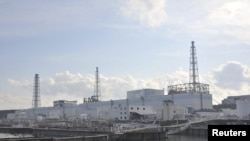 "The reactors at the Fukushima power plant are now ""under control."""