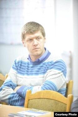 Veaceslav Berbeca