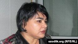 Васила Иноятова