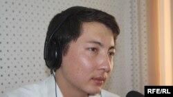 Мирсулжан Намазалиев
