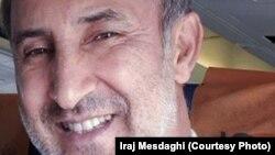 حمید نوری «با نام مستعار حمید عباسی، دادیار سابق در قوه قضاییه جمهوری اسلامی بوده» است