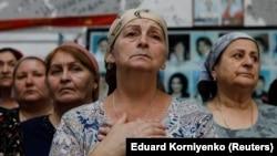 Годовщина трагедии в Беслане, 3 сентября 2019 г.
