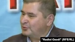 Рахматилло Зоиров