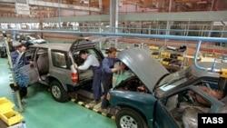 Все будущие иностранные сборочные заводы в России станут выпускать лишь 350 тысяч машин в год