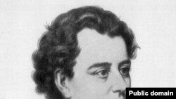 Джордж Ноэл Гордон Байрон (1788—1824)
