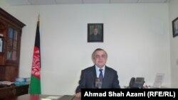 په ملګرو ملتونو کې د افغانستان سفير او مستقل استازی ظاهر طنين