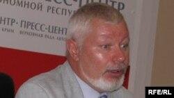 Володимир Кличников