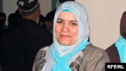 Зарафо Рахмони, Тәжікстан ислам қайта өрлеу партиясының мүшесі.