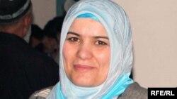 Зарафо Рахмони, бывший юридический консультант Партии исламского возрождения Таджикистана (ПИВТ).