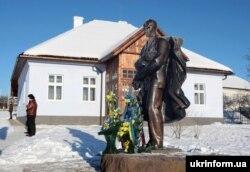 Музей Степана Бандери (с. Старий Угринів, Івано-Франківська область)