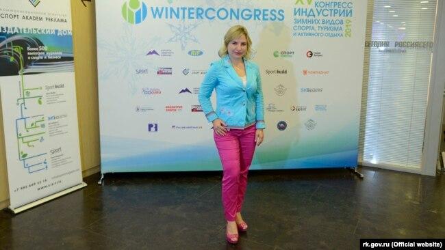 Ольга Торубарова