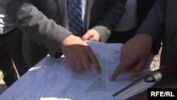 Кыргызстан менен Тажикстан чек арадагы талаштуу тилкелер боюнча орток пикир таба элек