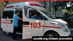 В конце 2020 года Минздрав Узбекистана сообщил о прекращении покупки автомобилей Damas для медицинской сферы. В прошлом году было приобретено 184 новых автомобилей Ford в Ташкенте.