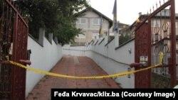 FOTO: Feđa Krvavac, klix.ba