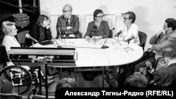 Поэт Татьяна Щербина