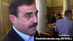 Антон Кіссе, член депутатської групи «Відродження»