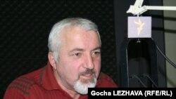 ელგუჯა ბერიშვილი