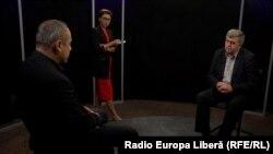Viorel Furdui, Natalia Morari, Valentin Guțan