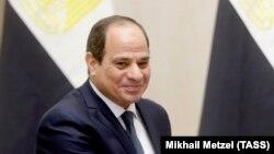 Abdel-Fatah el-Sisi