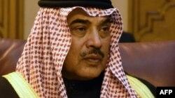 شیخ صباح الخالد الحمد الصباح، وزیر امور خارجه کویت