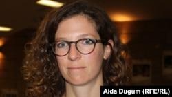 Zabrane mogu zaista polučiti efekte i koristi koje stanovništvo može odmah vidjeti: Marta Legnaioli