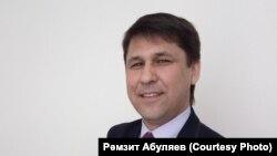 Рәмзит Абуляев