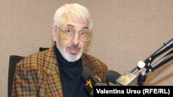 Vladimir Socor