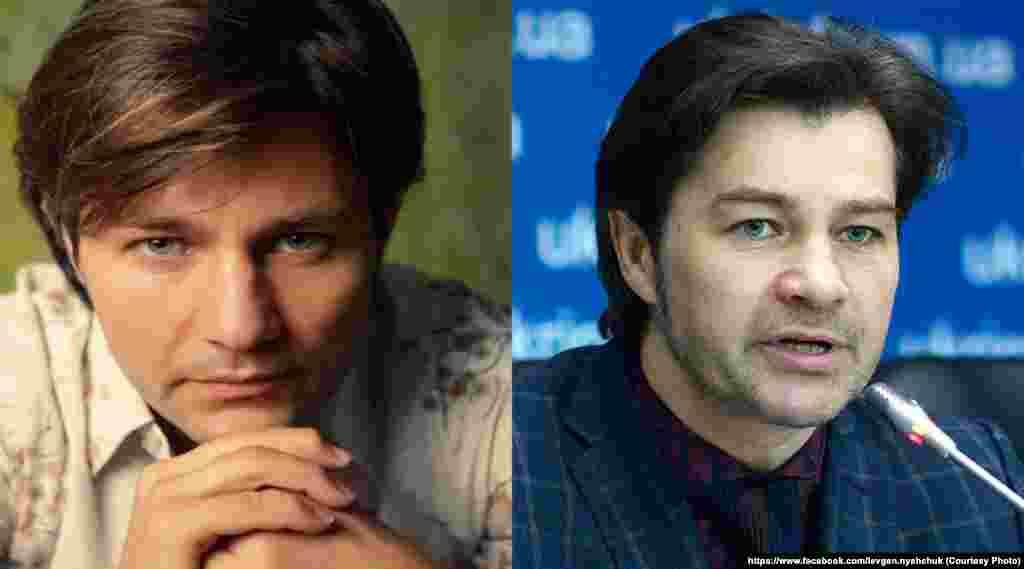 Чинний міністр культури Євген Нищук в 2009-му особливо не брав участі в політичних процесах країни. Свій час він переважно присвячував роботі в Київській академічній майстерні театрального мистецтва «Сузір'я»