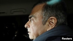 Karlos Ghosn