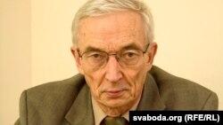 Анатоль Міхайлаў, рэктар ЭГУ