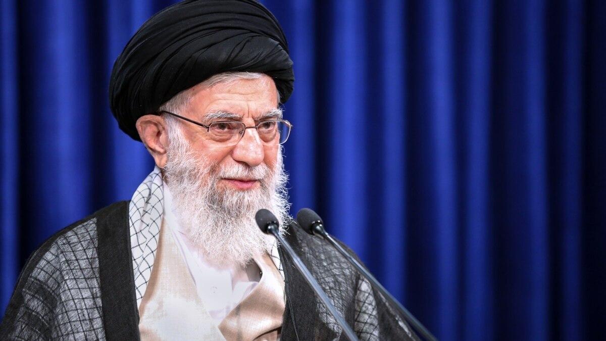 خامنهای: با مذاکره با آمریکا مخالفم، ترامپ دنبال استفاده شخصی از مذاکره است