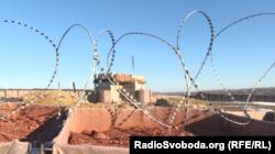 Українські військові обладнали для наглядової місії спеціальне місце, але зони моніторять за допомогою відеокамер