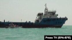 Tanker, ilustrativna fotografija