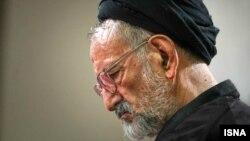 محمود دعایی میگوید که حتی «کتبا» هم از سوی دادگاه ویژه روحانیت احضار نشده است.