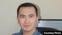 Нурлыбай Наурызбаев, представитель исследовательской организации «Жастар».
