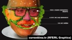 """""""Mikhalkov Fast-food"""" (sosial şəbəkələrdən)"""