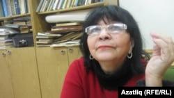 Розалина Шаһиева