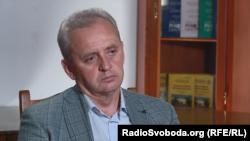 Віктор Муженко, начальник Генштабу ЗСУ у 2014-2019 роках